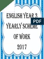 year 3 yearly scheme of work 2017