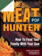 Meat Hunter