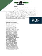 Marroquin, Jose Manuel - Poesia