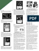 24 TCG - Rules Sheet