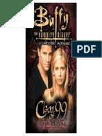 Buffy CCG - Rulebook