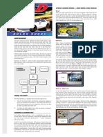 Initial-D CCG-CCG Rules Sheet