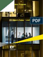 EY Case Study - Ernst Bank