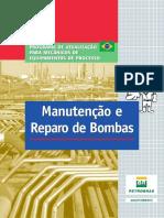 Manutenção e Reparo de BOMBAS - PETROBRAS.pdf