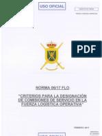 2_norma 06 17 Flo Criterios Designacin Cs en La Flo