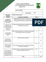 Reaction Paper Criteria Gacula
