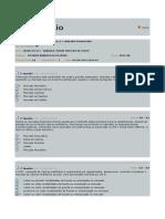 AV - Mercado Financeiro 2014