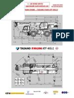 Tadano Faun ATF40G-2 - Free on Wheels Duties
