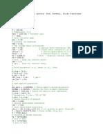 Coding Matlab Bagus Ansory