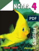ciencias 4 (2000)