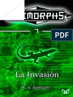 La Invasion - Applegate, K. A