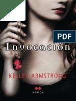 Invocacion - Armstrong, Kelley