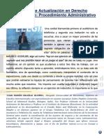 II Curso de Actualización en Derecho Administrativo.docx