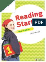 Reading Starter New 1