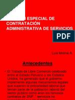 C.A.S.  REGIMEN ESPECIAL.ppt