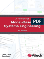MBSE Primer - 2nd Edition