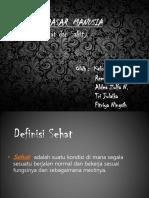 KELOMPOK 1 DEFINISI SEHAT DAN SAKIT.pptx