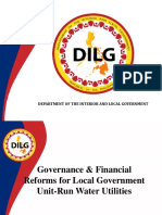 Financial Management System for LGU Water System