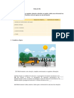 Ficha de FQ