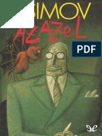 Azazel - Asimov, Isaac