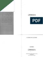 Odisseia (em prosa)