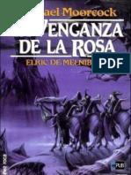 La Venganza de La Rosa - Michael Moorcock
