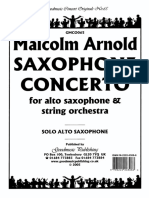 Arnold Malcolm - Saxophone Concerto for Alto Saxophone & Strin Orchestra.pdf