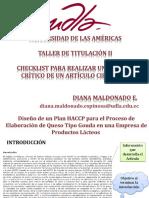 Presentación Checklist para artículos científicos HACCP.pdf