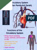 Cardiovascular Jng & Pemb Drh