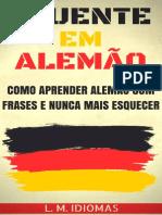 Fluente Em Alemao_ Como Aprende - L. M. Idiomas