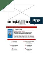 1000 Folhas Portugal Coleção
