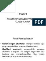 Bab2 Act Development & Classification
