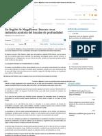 En Región de Magallanes_ Buscan Crear Industria Acuícola Del Bacalao de Profundidad - Aqua