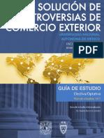 Guia Solucion Controversias Comercio Exterior