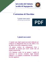 Lezione Cm - Giunti__2436341