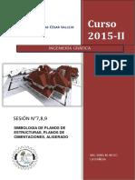 Simbologia de Planos de Estructuras-Aligerados-cimentaciones