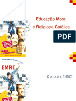 EMRC - Catequese