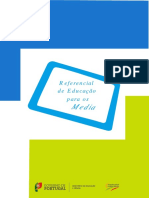 MINISTÉRIO DA EDUCAÇÃO -  Referencial de Educação Para Os Média.pdf