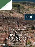 Plan Maestro 2015