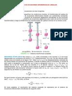 Secc. 7.6, Sistemas de e.d. Lineales