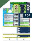 PL 170930 omgång 7 Huddersfield - Tottenham 0-4