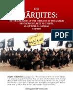 Origins of Kharijites