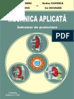Mecanica Aplicata Indrumar 2009