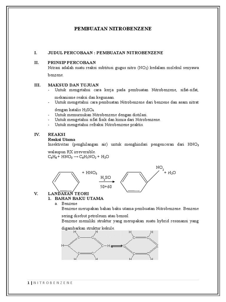 270157886 laporan nitrobenzenec ccuart Images