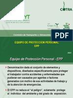 Equipo de Proteccion Personal-proccyt 4