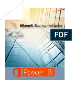 MS Power Pivot 1-5