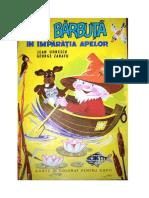 Mos Barbuta in imparatia apelor (Versuri)
