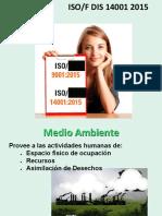 INLAC ISO 14001:2015 Material adicional