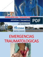 Emergencias Traumatologicas