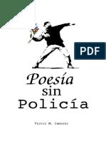 Poesía Sin Policía